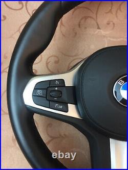 BMW M Sport G SERIES G30 G31 5 series STEERING WHEEL with Airbag