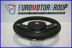 BMW M Sports Volant de Direction en Cuir Shift Pagaies G Séries