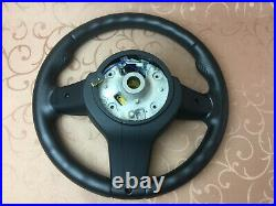 BMW M-Tech Sport F10 F11 F12 Multifunction Steering wheel 5 series ACC