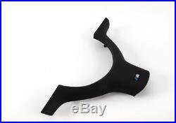 BMW Neuf 3 5 Série E46 E39 M Volant Sport Noir Contour Garniture 7833355