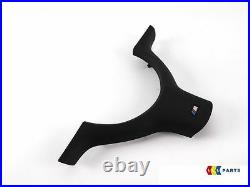 BMW Neuf 3 5 Série E46 E39 M Volant Sport Noir Housse Bordure 7833355