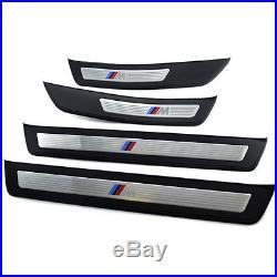 BMW Neuf D'Origine Série 5 F10 F11 M Sport Marche Pied Set Complet Extension