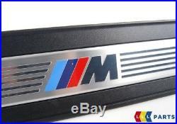 BMW Neuf D'Origine Série 5 F10 F11 M Sport Portes D'Entrée Seuil Bande Droit O/S
