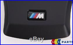 BMW Neuf D'Origine X3 Série E83 M Volant Sport Bordure Garniture Noir 3455491