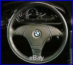 BMW Neuf Oem Véritable E36 3 Series E34 5 Series Z3 Sport Volant 2 New