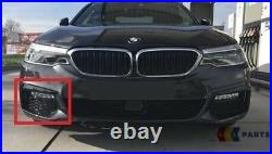 BMW Neuf Véritable 5 Série G30 M Sport avant Inférieur Grille Bord Set Droit O /