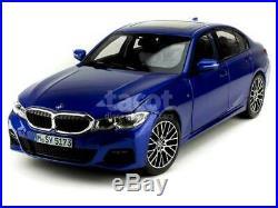 BMW New Série 3 M Sport/ G20 2019 Norev 1/18