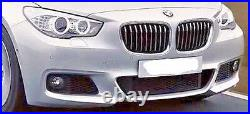 BMW OEM F07/F07N LCI 5 Séries Gt M Performance M Sport Avant Bumper Housse Neuf
