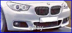 BMW OEM F07/F07N LCI Série 5 Gt M Performance Sport Pare-Choc avant Housse Neuf