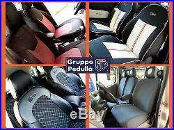 BMW SÉRIE 3 E90 E91 AVANT SPORT Housses de sièges sur mesure en textile