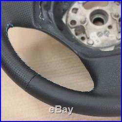 BMW Série 1 E81 E87 E88 Neuf Cuir M-SPORT Aspect Volant de Direction Tri-Colore