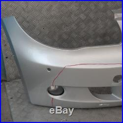 BMW Série 1 E81 E87 M Sport avant Complet Pare-Choc Panneau de Garniture