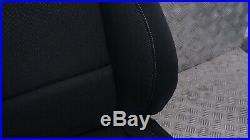 BMW Série 1 E81 M Sport avant Droit O Siège / S Côté Conducteur Tissu Anthracite