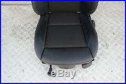 BMW Série 1 E87 LCI M Sport Intérieur avant Gauche N/S Seat Côté Passager