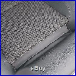 BMW Série 1 E87 LCI M Sport Simili Cuir intérieurs sièges avec porte cartes