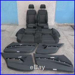 BMW Série 3 E90 M SPORT Alcantara intérieurs sièges avec airbag Porte cartes
