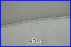 BMW Série 3 E90 M Sport Citron Cuir Intérieurs Sièges avec Airbag, et Carte