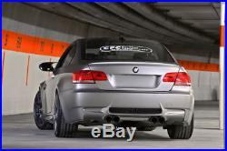 BMW Série 3 E92 E93 Coupé 05-12 M3 Sport M3 aspect Pare-chocs arrière