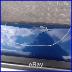 BMW Série 3 E92 E93 Coupé Convertible M Sport Pare-Choc Arrière Pdc le Mans Blau
