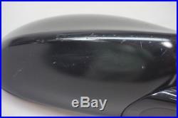 BMW Série 3 E92 E93 M SPORT DROIT Miroir rétroviseur chauffant avec mémoire O