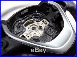 BMW Série 3 F31 F20 F21 F30 F34 VOLANT SPORT CUIR 32306854760