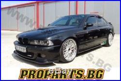 BMW Série 5 E39 M SPORT M5 PARE CHOC AVANT HM modèle SPOILER séparateur bague