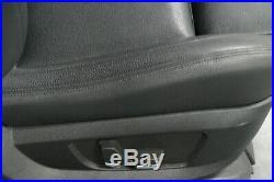 BMW Série 5 F10 F11 Siège Du Passager PAQUET M Sport, Ajustement Shz Cuir Dakota