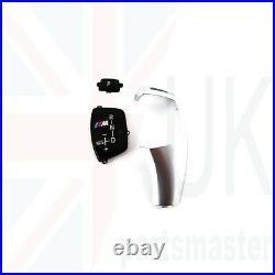 BMW X5 X6 Série E70 E71 Neuf Véritable M Sport Automatique Gear Sélecteur De Kit