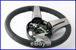 BMW Z4 Série E85 Roadster Cabriolet Neuf Cuir M-SPORT Aspect Volant de Direction