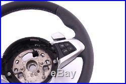 BMW Z4 Série E89 Roadster Neuf Cuir M Look Sport Volant de Direction Palettes