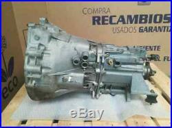 Bdh boã te de vitesses bmw serie 3 compact (e46) 316ti m sport 2001 3849900