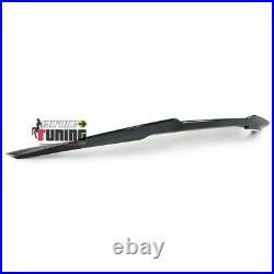 Becquet Aileron De Coffre Sport Carbone Pour Bmw Serie 4 M4 Coupe F82 (05103)