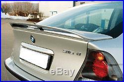 Becquet Sport GT pour BMW Série 3 E46 Compact