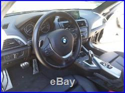 Bmw M Sport Steering Wheel F20 F21 F30 F31 F32 F36 Complete 1 3 4 Series