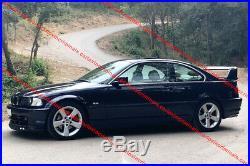 Bmw Serie 3 E46 Aileron / Becquet Sport M3 Gt (1998-2006) Drift