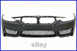 Body Kit pour BMW Série 3 F30 11-15 F30 LCI 16+ Pare-chocs Grilles M3 Sport Look