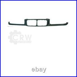 Bodykit Pare-Chocs Seuil Brouillard Grille Support Sport Optique Pour BMW Série