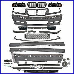 Bodykit Pare-Chocs Seuil Grille Sport Optique pour BMW Série 3er E36