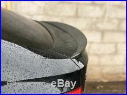 Carbone Aile pour BMW F07 Gt 5 Série Coffre Sport M Spoiler Lèvre