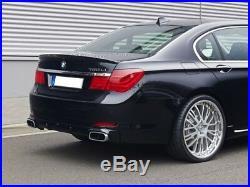 Coffre Spoiler Becquet BMW Série 7 F01 F02 08-15 GRP M Sport Design Aile Arrière