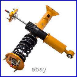 Combines Filetes Damper Adjustable Coilover Pour BMW 3-Series E36 Amortisseurs