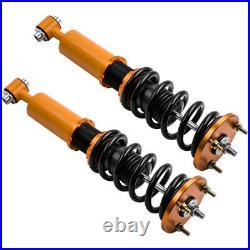 Combinés Filetés pour BMW E60 520i 535i 2003-2010 série 5 Réglable Suspension