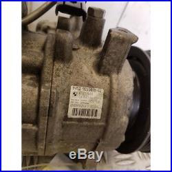 Compresseur de climatisation occasion BMW SERIE 1 2.0 D (120) 16V SPORT réf. 64