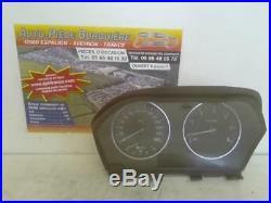 Compteur BMW SERIE 1 (F20) 2.0 L 116 D SPORT Diesel /R17975813