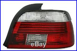 Feux Arriere Right Led Rouge Blanc Bmw Serie 5 E39 Berline Pack Sport 09/2000-06