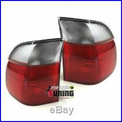 Feux Tuning Sport Look M5 Pour Bmw Serie 5 E39 Touring Break 1997-2000 (13009)
