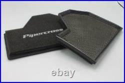 Filtre à air sport PIPERCROSS BMW 5 Series (E60/E61) M5 5.0 V10