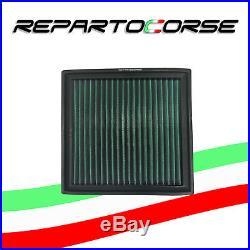Filtre à air sport REPARTOCORSE BMW SERIE 1 116i (F20) 136Ch 2011