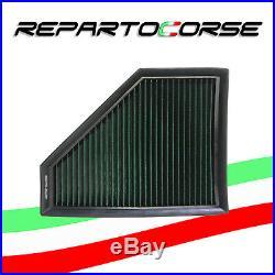 Filtre à air sport REPARTOCORSE BMW SERIE 3 (E90) 318d 143ch 2007