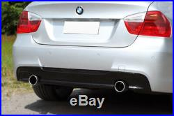Fox le Sport Échappement Duplex BMW 3 Série E90 E91 E92 E93 325d 330d Chaque